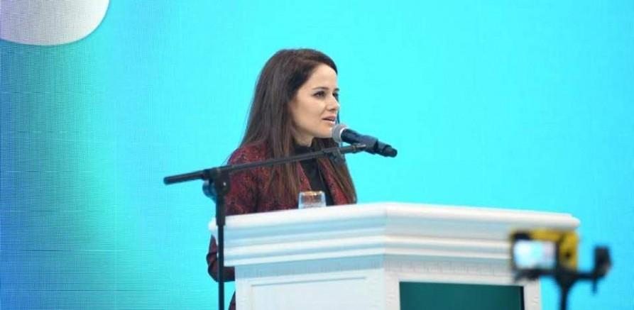 AK Kadınlar Sandık Başına Gitti: Sürmen Yeniden Seçildi