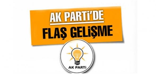 AK Parti Trabzon'da İki İlçeye Atama Yapılacak