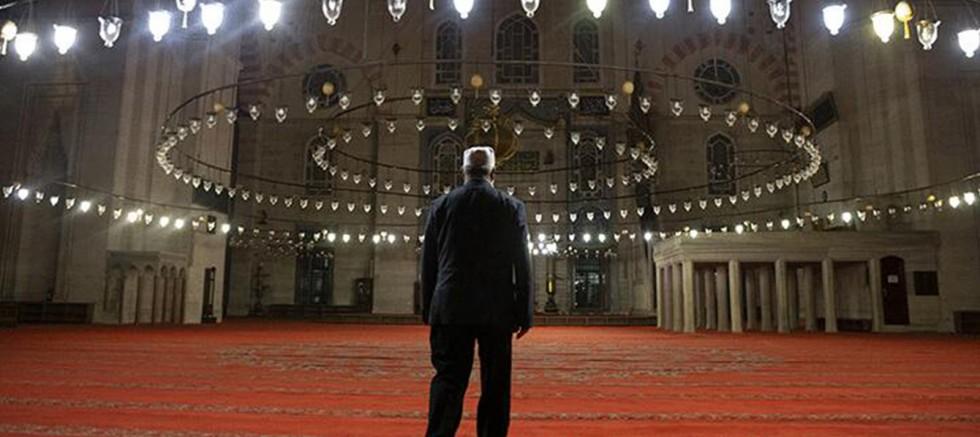 Camiler 29 Mayıs'ta İbadete Açılıyor