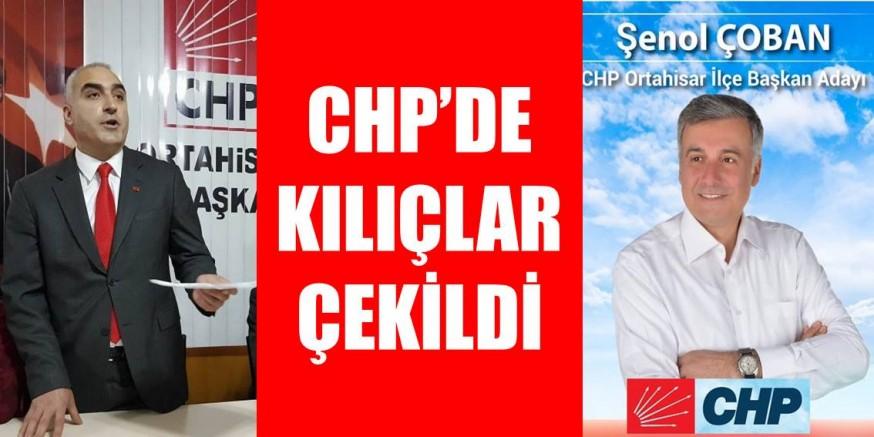 ÇOBAN: CHP DİZAYN EDİLECEK PARTİ DEĞİLDİR!