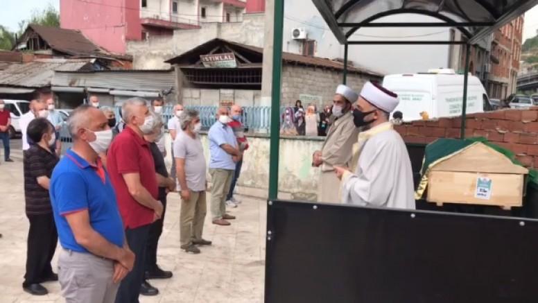 Gazeteci Murat Alhan'ın Acı Günü