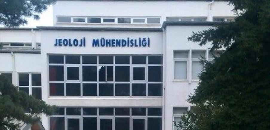 KTÜ Jeoloji Bölümü Karantinaya Alındı