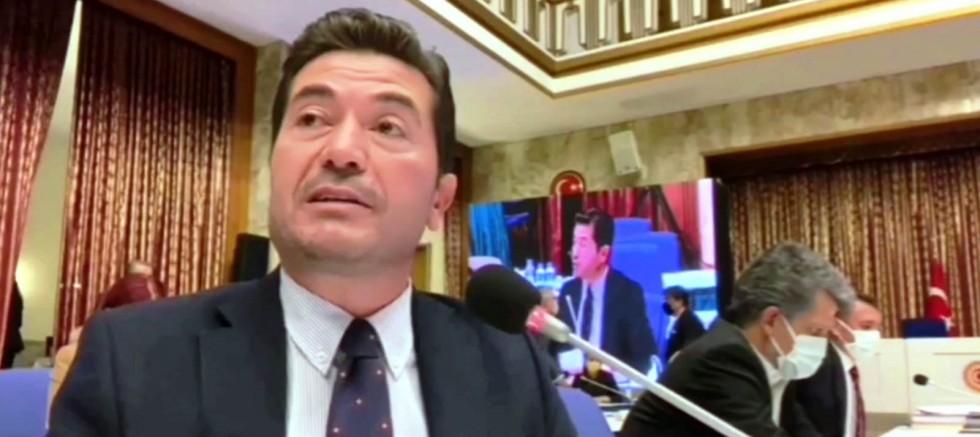 Milletvekili Kaya Sordu: Trabzon Anadolu Değil mi?
