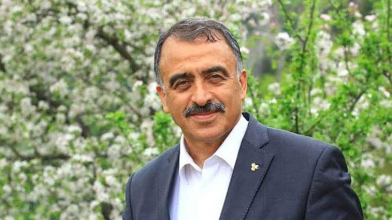 Mustafa Canlı, Koronavirüse Yenik Düştü