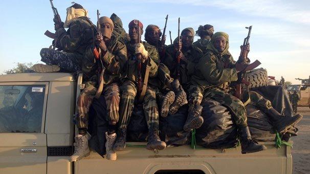 Nijerya'da silahlı saldırı: 29 ölü!