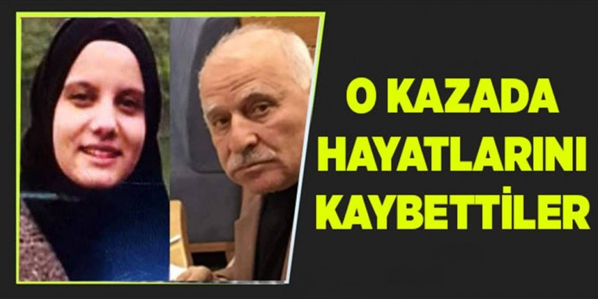 ÖLÜ SAYISI 3'E YÜKSELDİ...