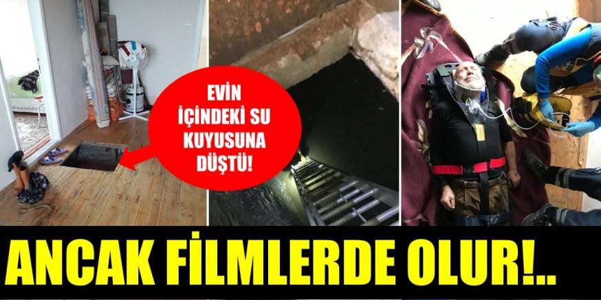 Trabzon'da şok olay!